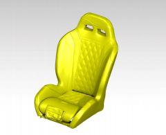 Simpson Vortex UTV Seat