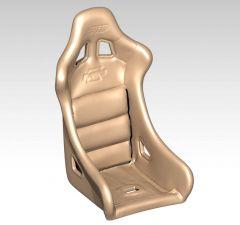 PRP Bravo Composite Seat
