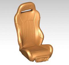 """PRP XC 1"""" EXTRA WIDE UTV SEAT"""