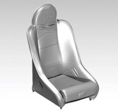 PRP COMP PRO Extra Wide  - Seat Scan CAD File